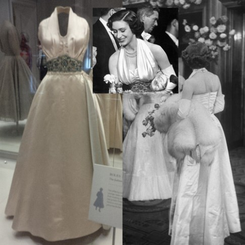 Phong cách thời trang của công chúa Margaret