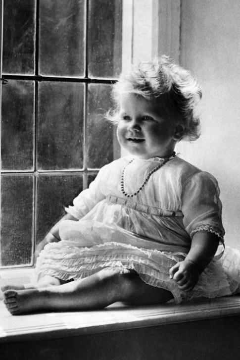 Phong cách thời trang của Nữ hoàng Anh Elizabeth II