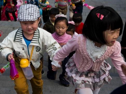 Phong cách thời trang ở Triều Tiên qua góc nhìn một 9x