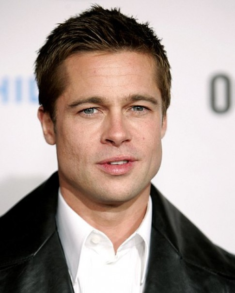 Phong cách tóc của Brad Pitt theo thời gian (2)
