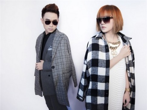 Phong độ thời trang thất thường của Văn Mai Hương