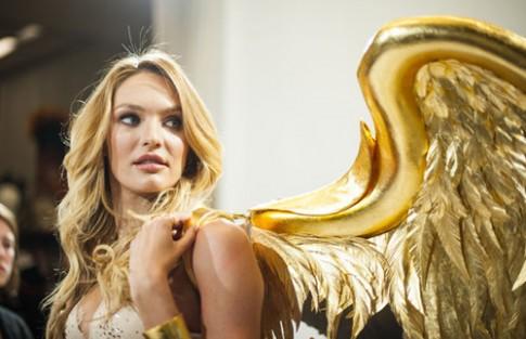 Quá trình sáng tạo 'cánh thiên thần' của Victoria's Secret
