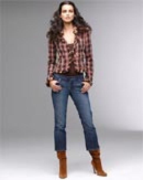 Quần jeans khỏe khoắn