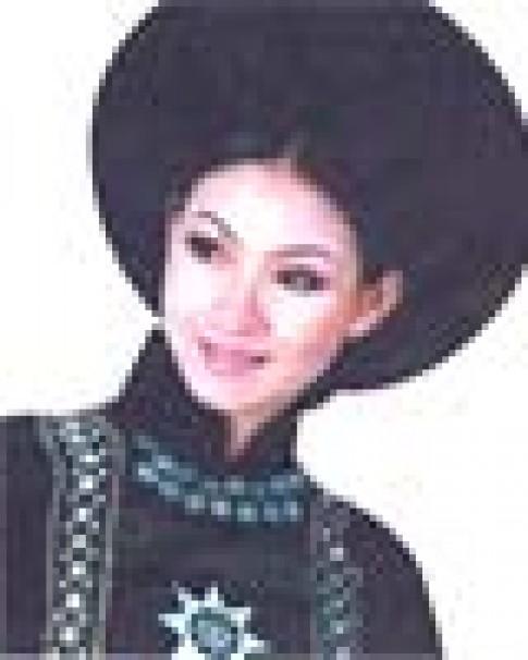 Quan niệm của Tăng Huệ Văn về thời trang