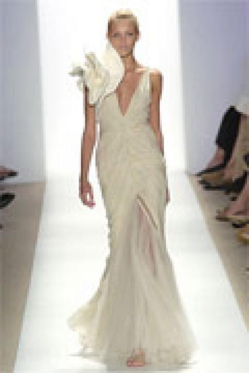 Quyến rũ váy dạ hội mùa xuân