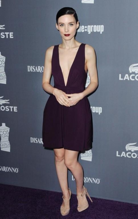 Rooney Mara - cô gái mặc đẹp
