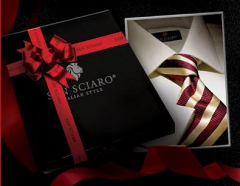 San Sciaro - quà tặng sang trọng ngày xuân