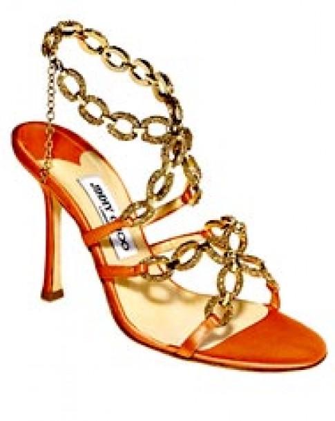 Sandal dạ hội