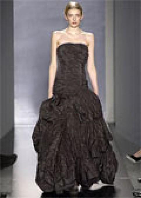 Sành điệu trang phục Donna Karan