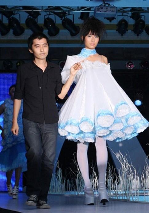 'Sao' hội tụ đêm Thời trang thuần khiết châu Á