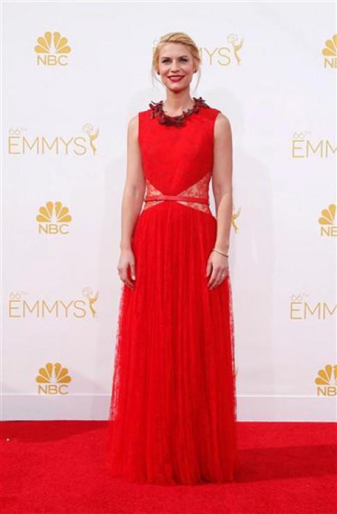 Sao hội tụ trên thảm đỏ Emmy Awards 2014