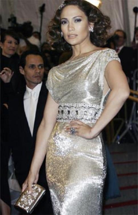 'Sao' Hollywood lộng lẫy trong đêm hội thời trang