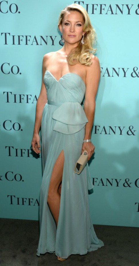 Sao lộng lẫy tại 'tiệc trang sức' của Tiffany
