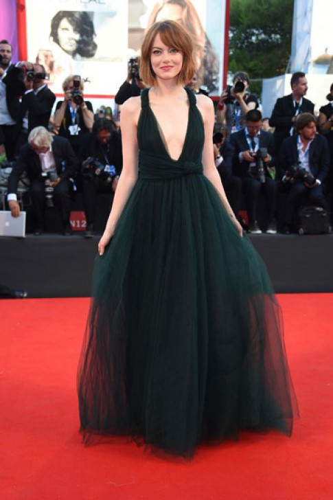 Sao rạng rỡ mở màn Liên hoan phim Venice 2014