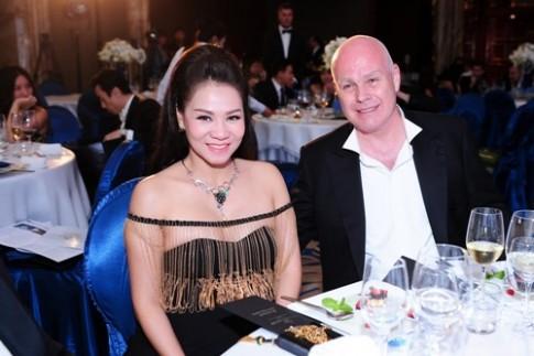 Sao Việt yêu thích trang sức ngọc trai