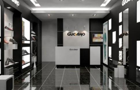 Showroom thứ 5 của Guciano