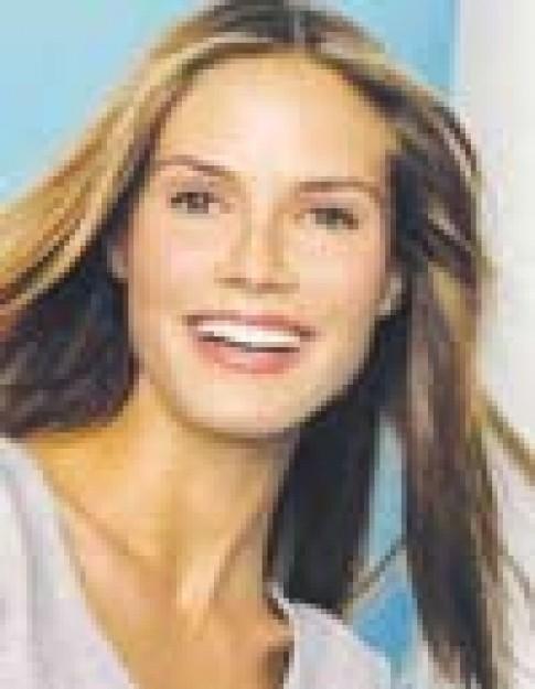 Siêu mẫu Heidi Klum - thiên thần của Victorias's Secret