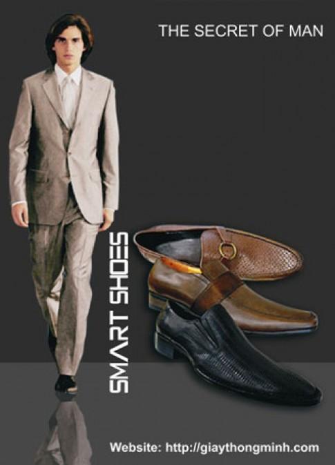 Smart Shoes giảm giá 20%