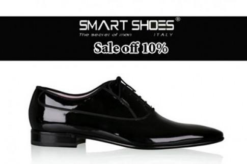 Smart Shoes giới thiệu bộ sưu tập hè 2010