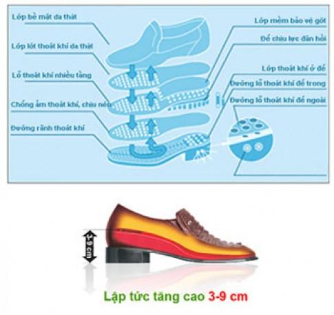 Smart Shoes khuyến mãi, tặng quà nhân Quốc khánh