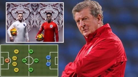 Sơ đồ nào lên ngôi tại World Cup 2014 ?