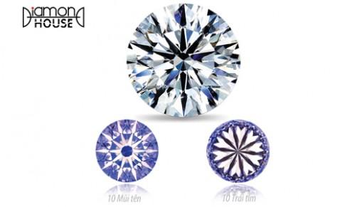 Sở hữu kim cương với ưu đãi tới 12%