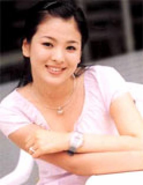Song Hye Kyo lập kỷ lục về thu nhập quảng cáo