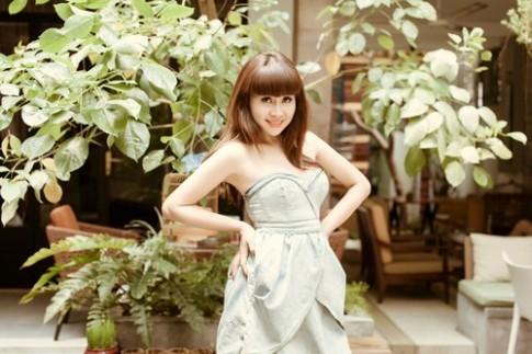 Style đời thường của Lưu Thiên Hương