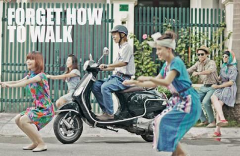 Teen Việt rủ nhau lập nhóm chụp ảnh thời trang
