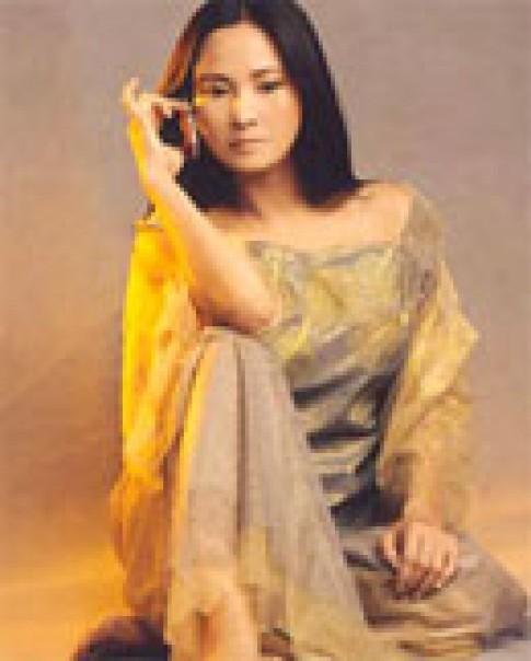 Thanh Lam thích vẻ đẹp sinh động