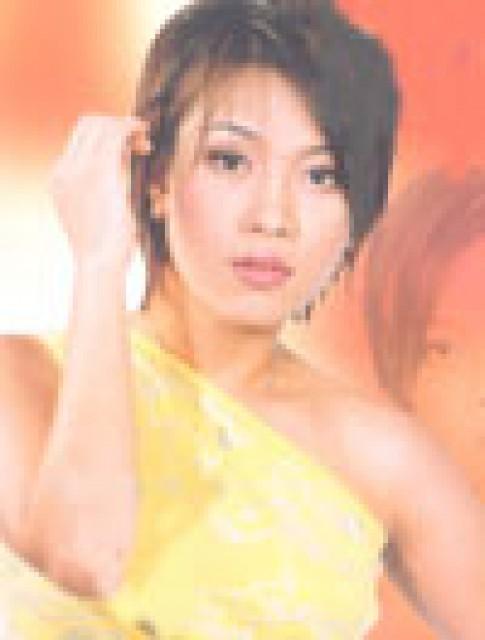 Thành Lộc - nghệ sĩ mốt nhất năm 2001