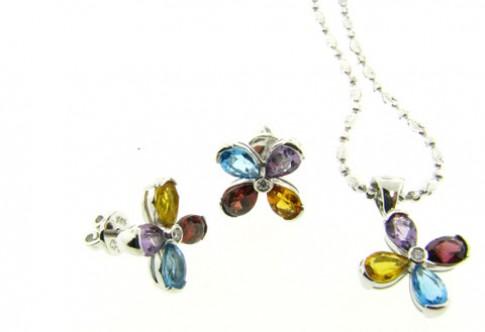 Thế giới sắc màu của CPJ-Compa Jewelry