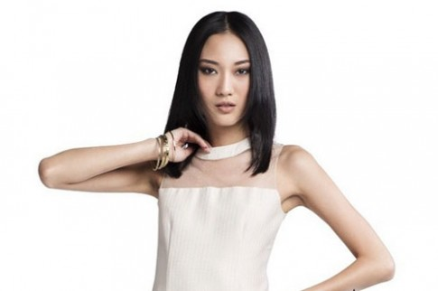 Thí sinh Indonesia thắng Asia's Next Top Model