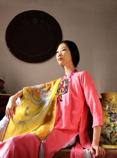 Thiết kế của Việt Nam tham dự 'Đêm Phương Đông'