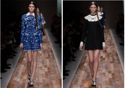 Thời trang cao cấp giảm giá ngày Quốc tế Phụ nữ