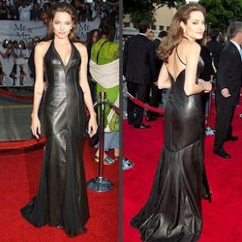 Thời trang của 'sao' năm 2005