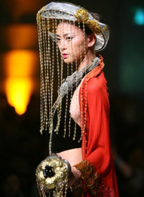 Thời trang Đẹp Fashion Show 6