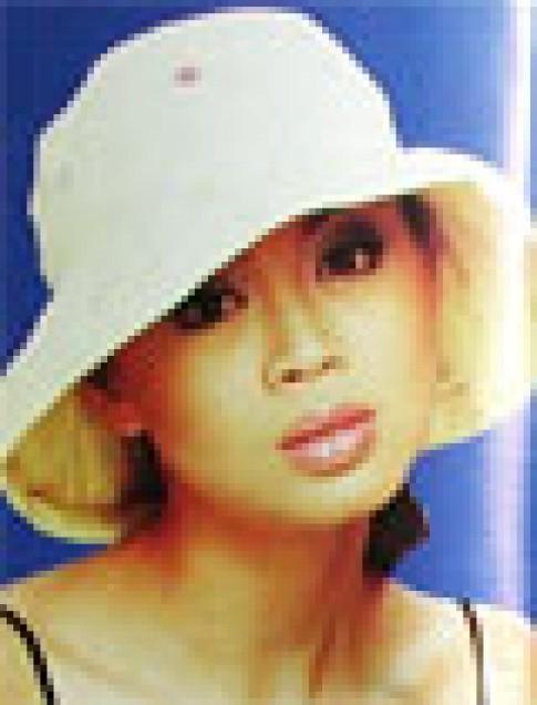 Thời trang mũ trong mùa hè