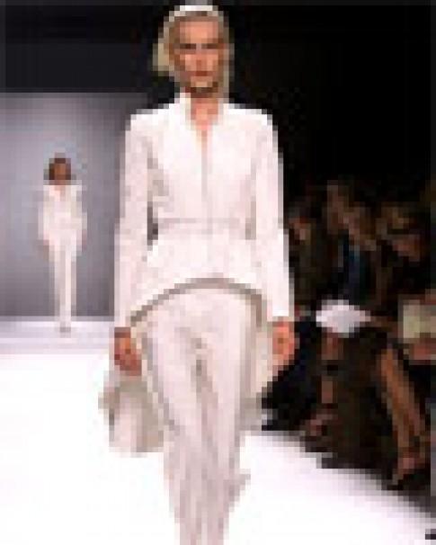 Thời trang mùa hè của Givenchy