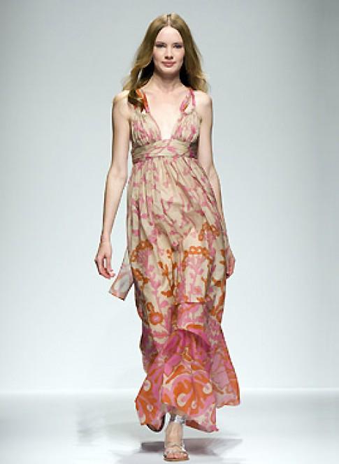 Thời trang Tara Jarmon lần đầu có mặt tại VN