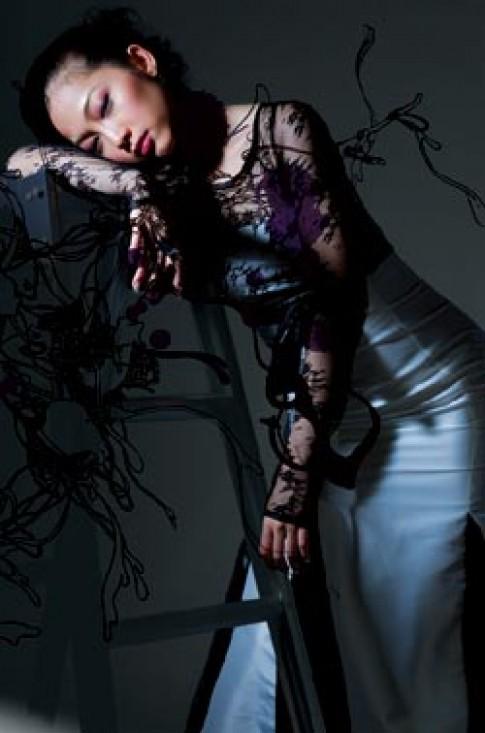 Thời trang và ánh sáng hội ngộ ở Đẹp Fashion Show