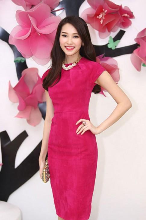 Thu Thảo, Jennifer Phạm vào top trang điểm đẹp nhất tuần qua