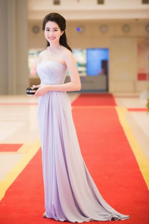 Thu Thảo, Linh Nga mặc đẹp nhất tuần với thiết kế Việt