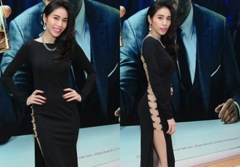 Tóc Tiên, Thủy Tiên dẫn đầu top sao đẹp với phong cách sexy