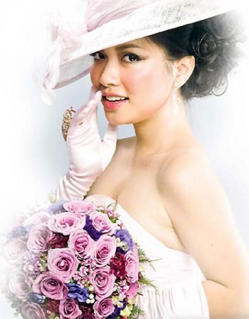 TP HCM tổ chức 'Triển lãm mỹ thuật cưới 2008'