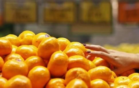 Trái cây họ cam chanh có khả năng gây ung thư da?