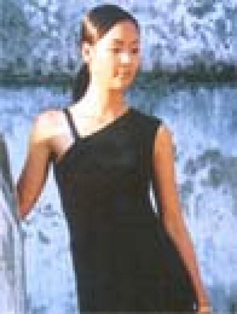 Trang phục dạ hội của Linh Thư