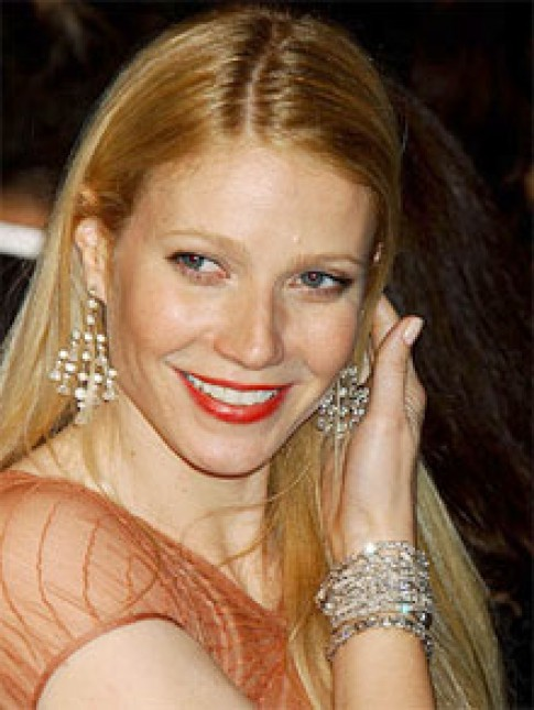 Trang sức kim cương tỏa sáng cùng giải Oscar