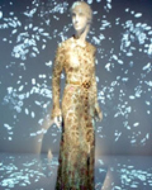 Triển lãm thời trang Chanel