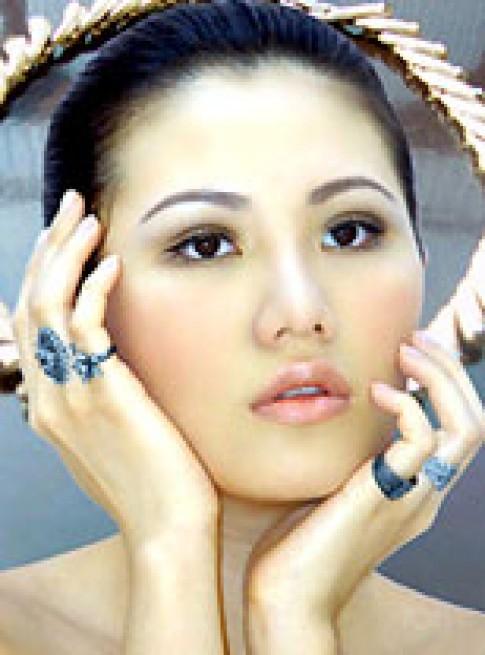 Trịnh Chân Trân ước mơ được đại diện phụ nữ trẻ VN